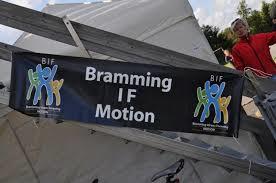 Bramming UIF